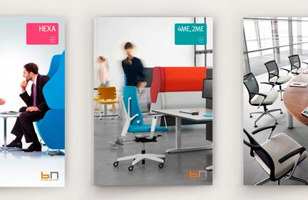 BN Office Solution – katalogi produktowe