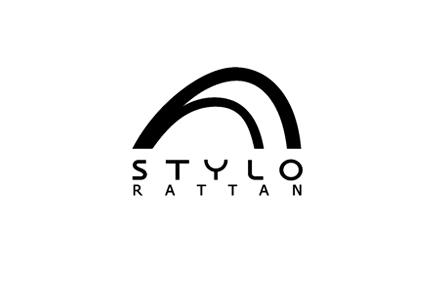 Stylo Rattan