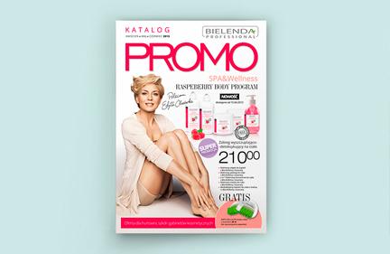 Bielenda PROMO – katalogi