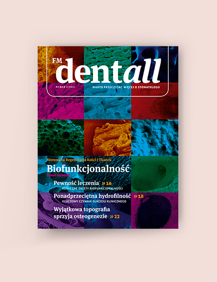 FMdentall – magazyn